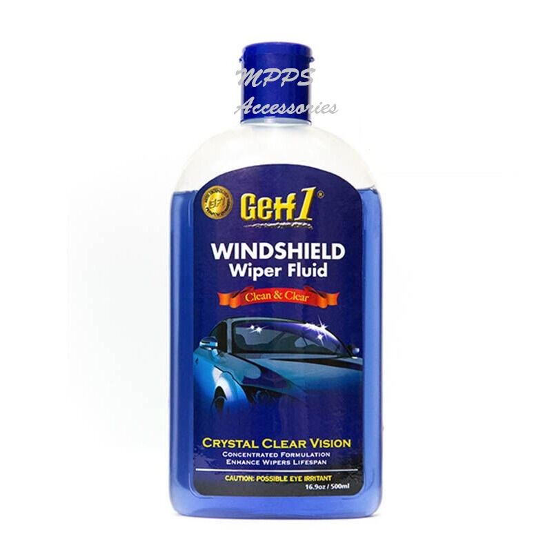 WINDSHIELD WIPER FLUID GETF1
