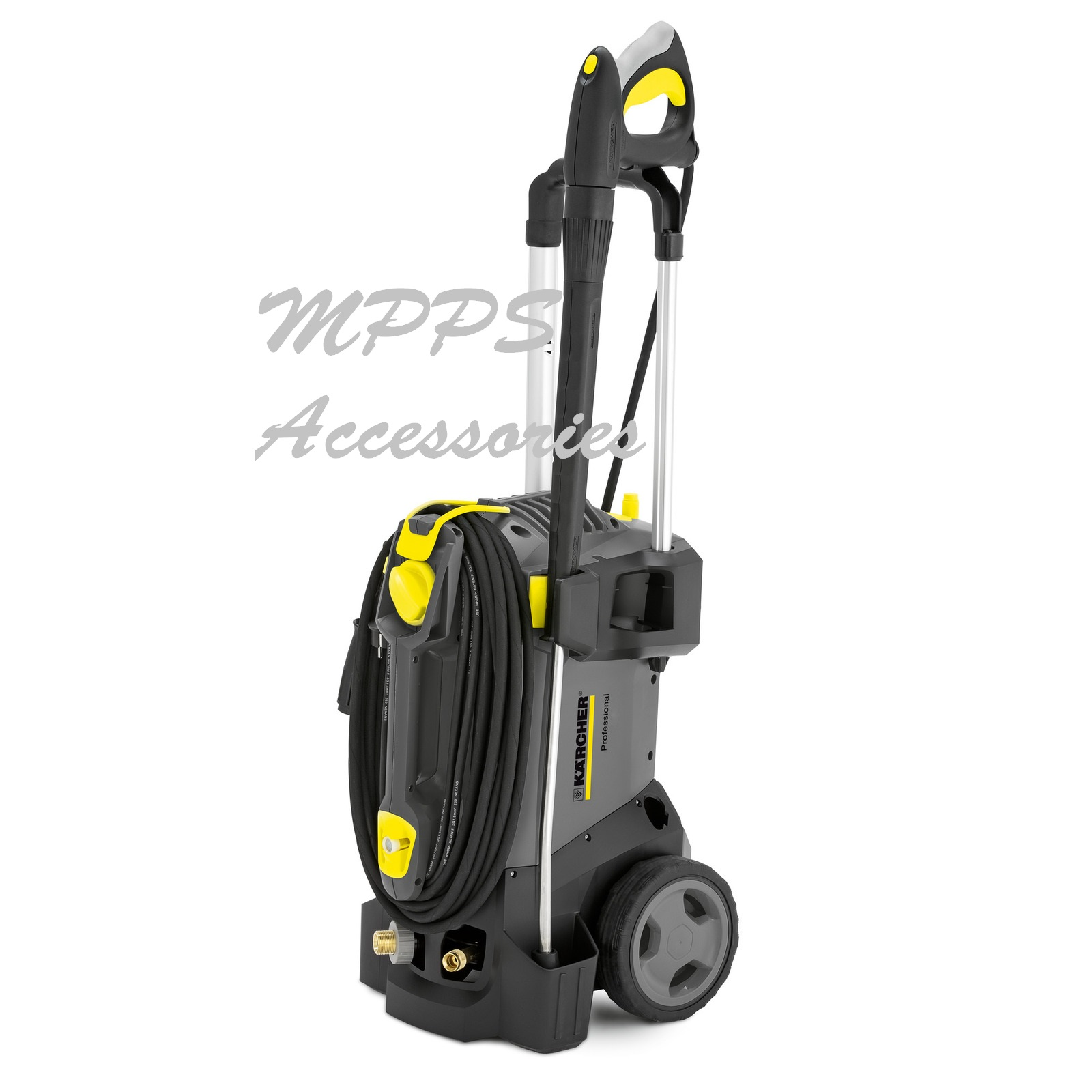 COLD WATER HIGH PRESSURE CLEANER KARCHER
