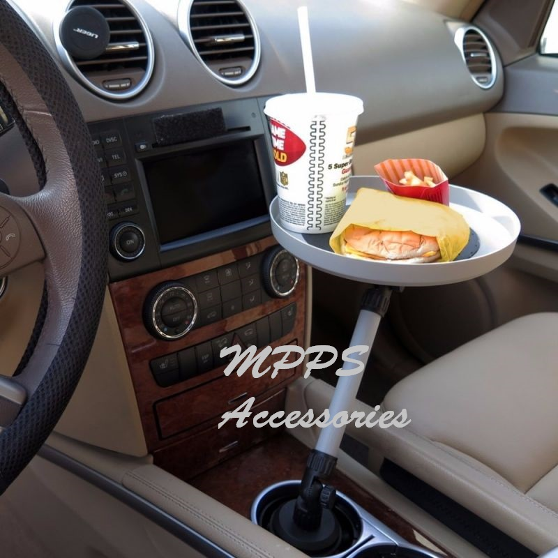 VEHICLE SWIVEL TABLE or TRAY